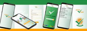 Pass4all Kontaktnachverfolgung und Testergebnis